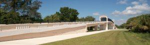 US 41 Pedestrian Bridge Legacy Trail
