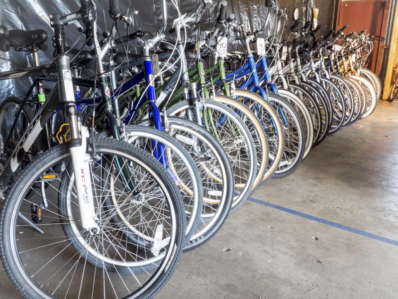Bike Rental in Venice Florida