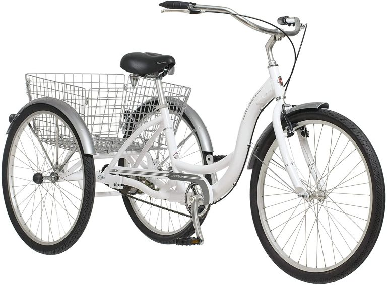 Adult trike sales and assembly
